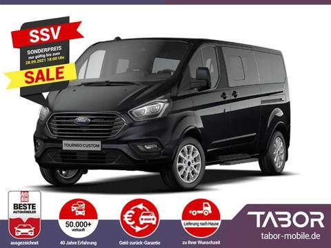 Ford Tourneo Custom 2.0 TDCi 130 MHEV Tit L2 8S