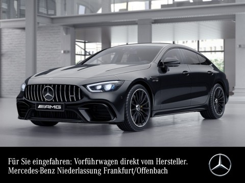 Mercedes-Benz AMG GT Perf-Abgas °