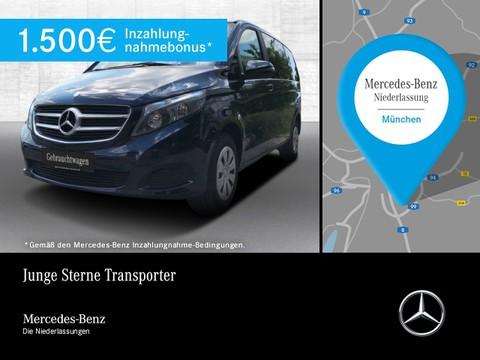 Mercedes-Benz V 220 d Kompakt
