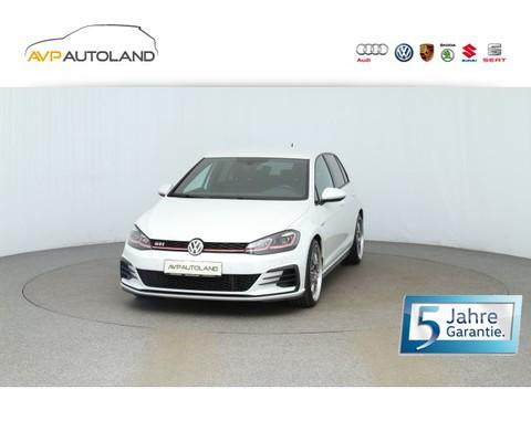 Volkswagen Golf 2.0 TSI VII GTI ||
