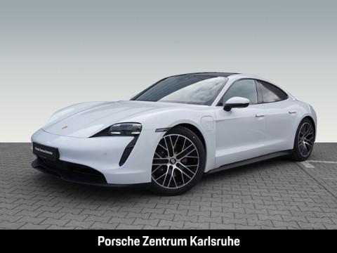 Porsche Taycan Surround-View Performancebatterie