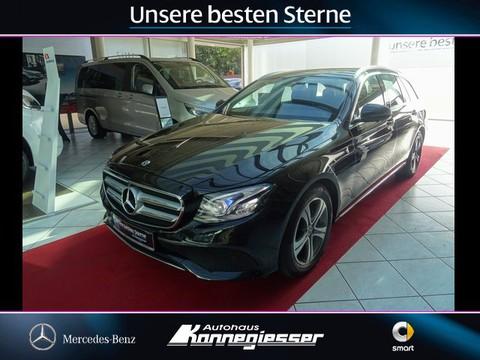 Mercedes-Benz E 200 d T AVANTGARDE °