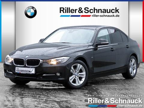 BMW 316 dA Sport Line SPORTLENKUNG