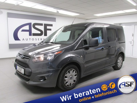 Ford Tourneo Connect Trend Active City Stop