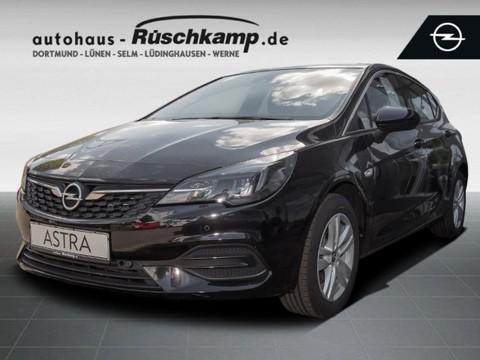 Opel Astra 1.2 K Elegance Turbo EU6d