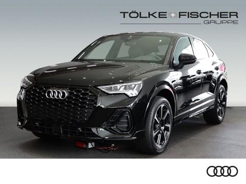 Audi Q3 Sportback S line 35 TFSI