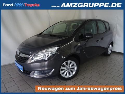 Opel Meriva 1.4 Style Winterpa