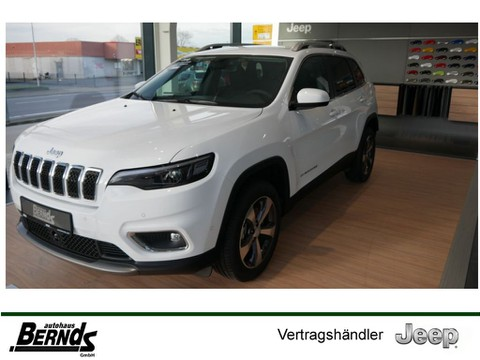 Jeep Cherokee 2.0 T Active Drive I Automatik Limited