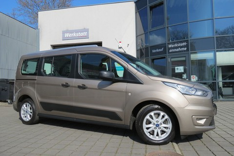 Ford Grand Tourneo 1.5 TDCI Connect Trend Eur