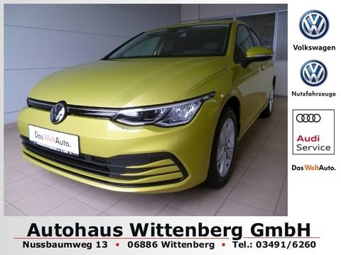 Volkswagen Golf 1.5 TSI VIII Life Travel