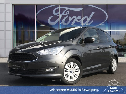 Ford C-Max 1.5 EcoBoost Cool&Connect # #