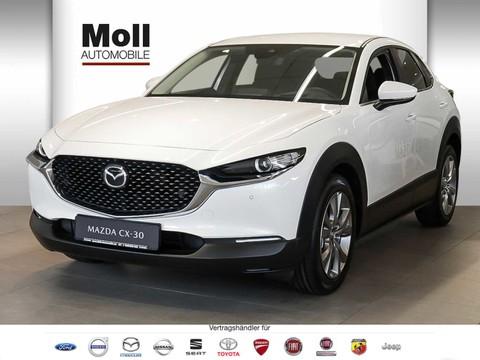 Mazda CX-30 2.0 M-Hybrid S SELECTION A18 P