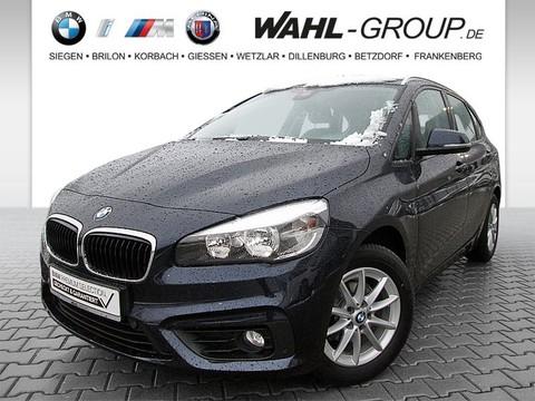 BMW 216 i Active Tourer Advantage
