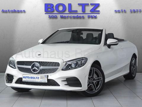 Mercedes-Benz C 200 ENp 67500 AMG Spur Alar