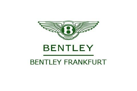 Bentley Continental GT V8S KOMFORTSITZE