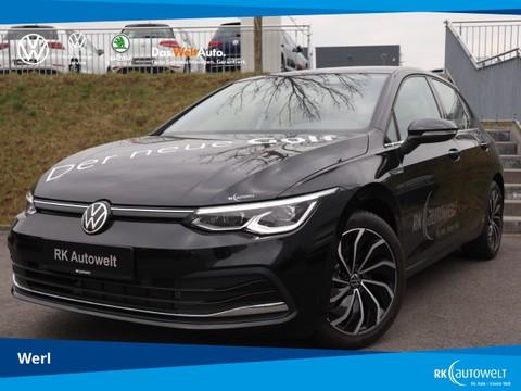 Volkswagen Golf 1.5 TSI 8 Life Massagesitze