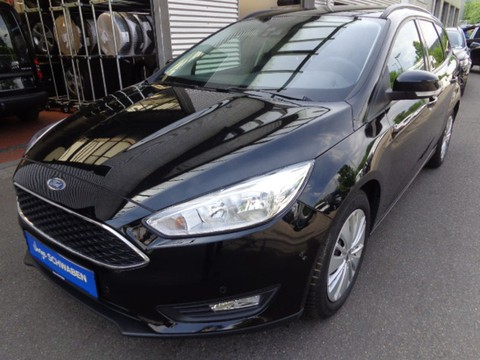 Ford Focus 1.0 EcoBoost Business