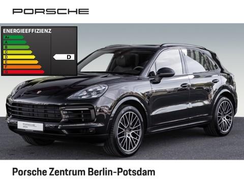 Porsche Cayenne 21-Zoll