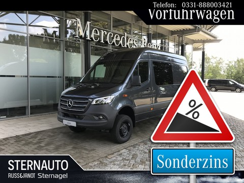 Mercedes-Benz Sprinter 3ochdach