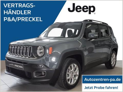 Jeep Renegade 1.4 MultiAir Longitude