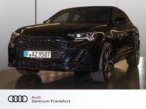 Audi Q3 Sportback 40 TFSI quattro S line