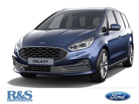 Ford Galaxy Vignale FHEV vo hi