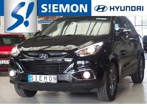Hyundai ix35 1.7 CRDi Trend