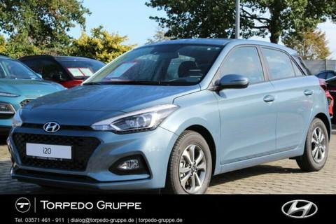 Hyundai i20 1.0 5-Tü T Benzin M T 100 Trend Diti