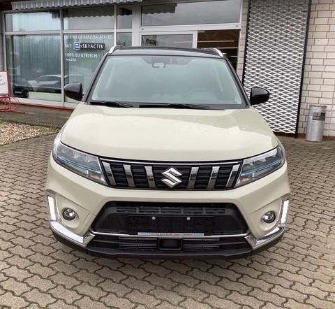Suzuki Vitara Comfort