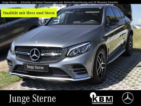 Mercedes-Benz GLC 43 AMG COUPÉ °° °°TRITTB°