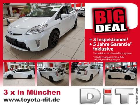 Toyota Prius 1.8 VVT-i Life Big Deal 5nJ