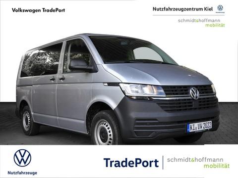 Volkswagen T6 Kombi 2.0 TDI EcoProfi 6 1
