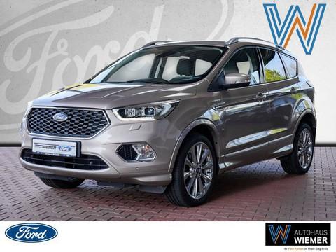 Ford Kuga 1.5 l EcoBoost Vignale OPF