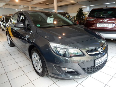 Opel Astra 1.4 J Turbo hi