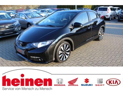 Honda Civic 1.8 Sport WENIG KM
