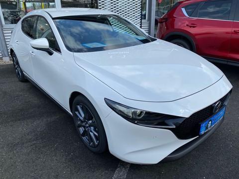 Mazda 3 2.0 M-Hybrid SELECTION (BP)