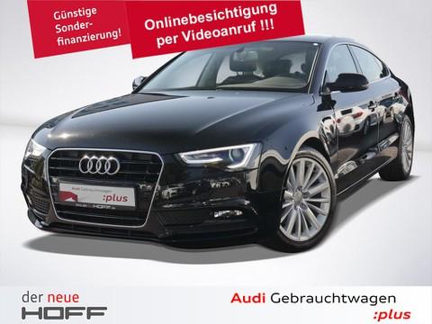 Audi A5 2.0 TDI Sportback 18Alu Alc