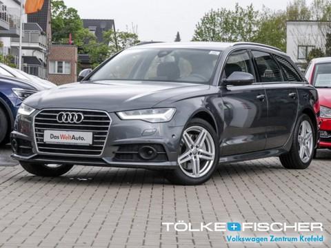 Audi A6 3.0 TDI Avant R ckfahrk