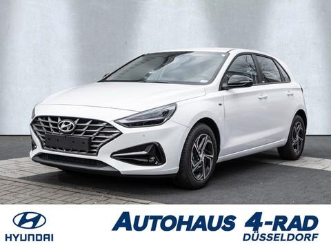 Hyundai i30 1.0 FL Benzin Turbo M T (48V) Intro