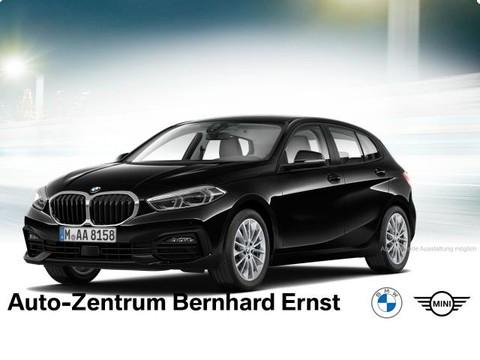 BMW 120 i Advantage Steptronic