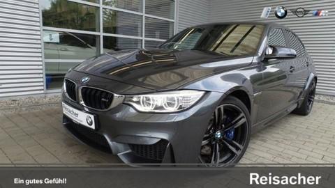 BMW M3 A Lim