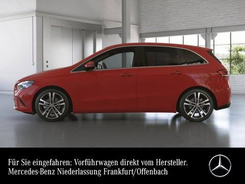 Mercedes-Benz B 180 Edition Premium Spurhalt