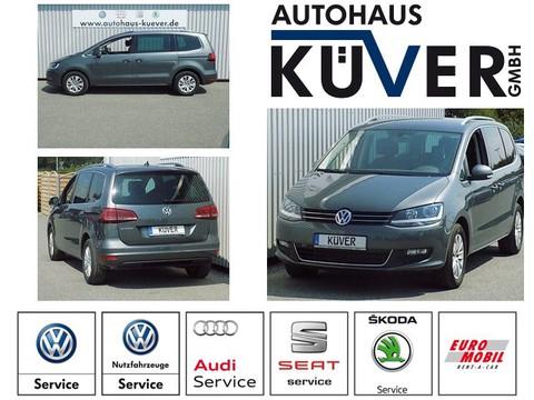 Volkswagen Sharan 2.0 TDI Comfortline Alu16