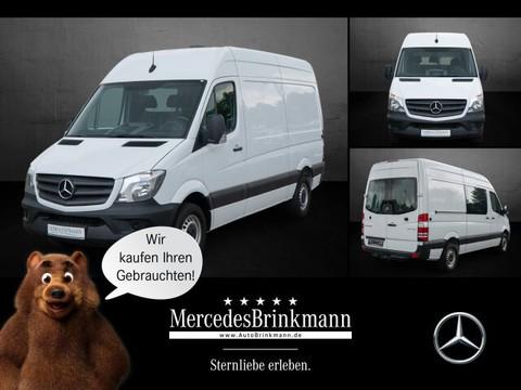 Mercedes-Benz Sprinter 314 L2 H2 Parktr HiFi