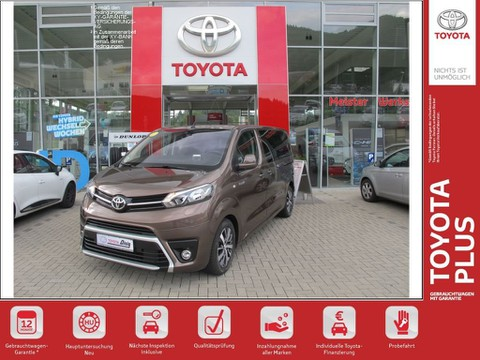 Toyota Proace 2.0 -l-D-4D L1 Verso Family Comfort