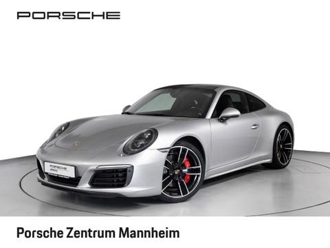 Porsche 991 Carrera 4S SportChrono