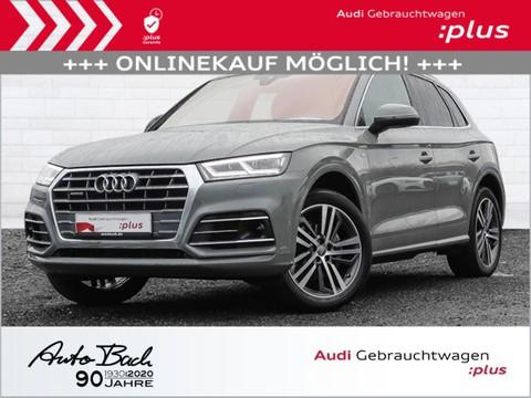 Audi Q5 S line 45TFSI qu EPH