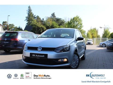 Volkswagen Polo 1.0 V Trendline Spieg beheizbar