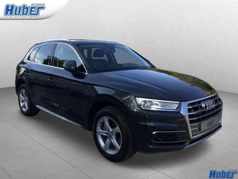 Audi Q5 2.0 TDI qu Sport
