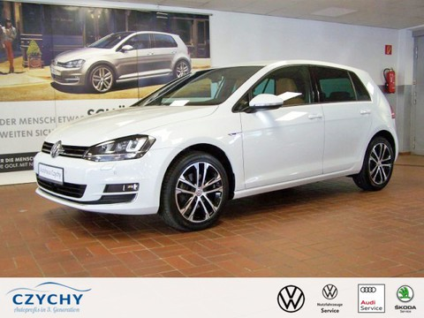 Volkswagen Golf 1.4 l TSI VII Edition